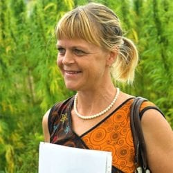 Dr. Barbara Ceh: Slovenian Institue of HOP Research and Brewing